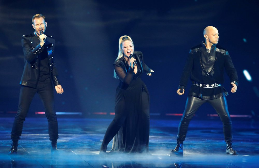 Finále Eurovize 2019: KEiiNO z Norska