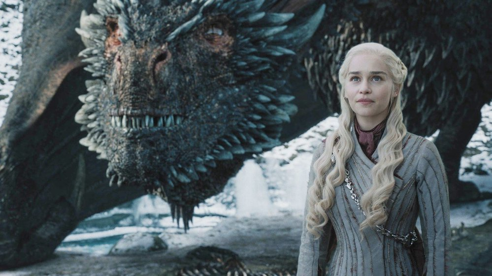 Poslední série seriálu Game of Thrones