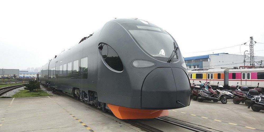 Výroba souprav pro Leo Express u největšího vlakového výrobce na světě CRRC