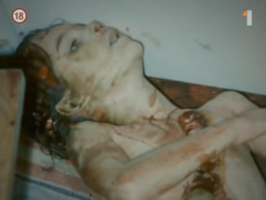 Bestiální vrah Štefan Svitek brutální způsobem zavraždil svou rodinu.