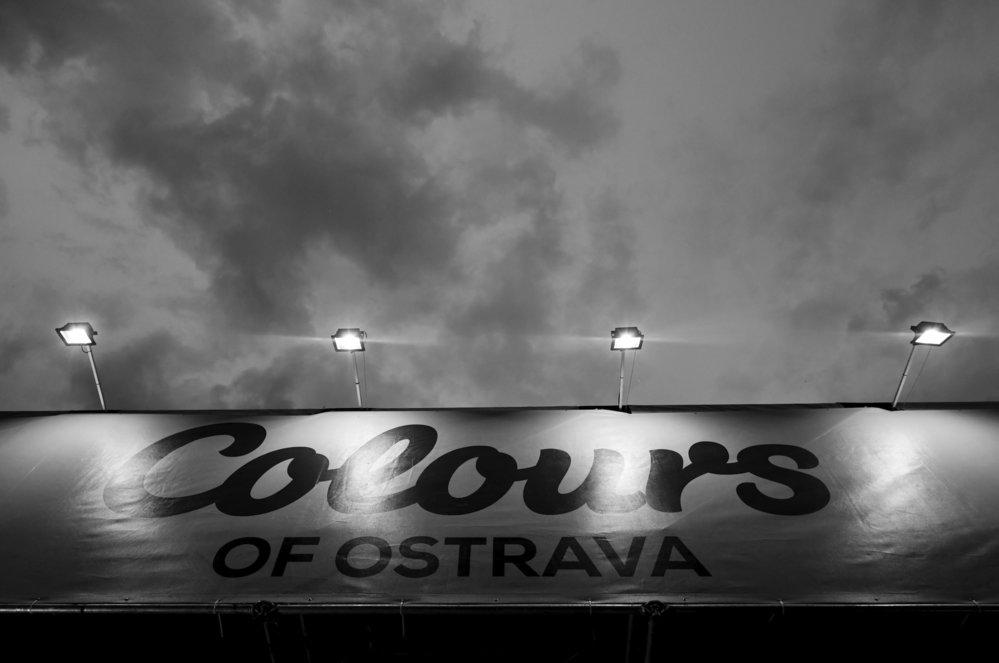 Třetí den festivalu Colours of Ostrava 2019 zachycený fotoaparátem Martina Straky.