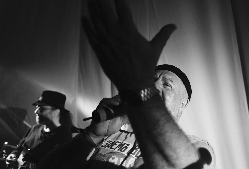 Závěrečný den festivalu Colours of Ostrava 2019 zachycený fotoaparátem Martina Straky.