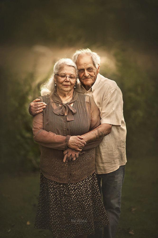 Láska se silnými kořeny dokáže kvést v každém věku