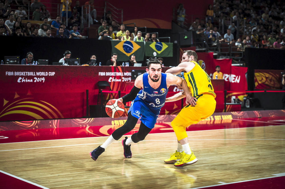 Tomáš Satoranský proti Brazílii odehrál skvělý zápas