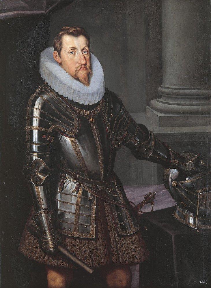 Ferdinand II. Štýrský.