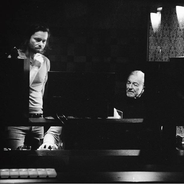 Celebrity vyjadřují smutek nad smrtí Karla Gotta: Richard Krajčo