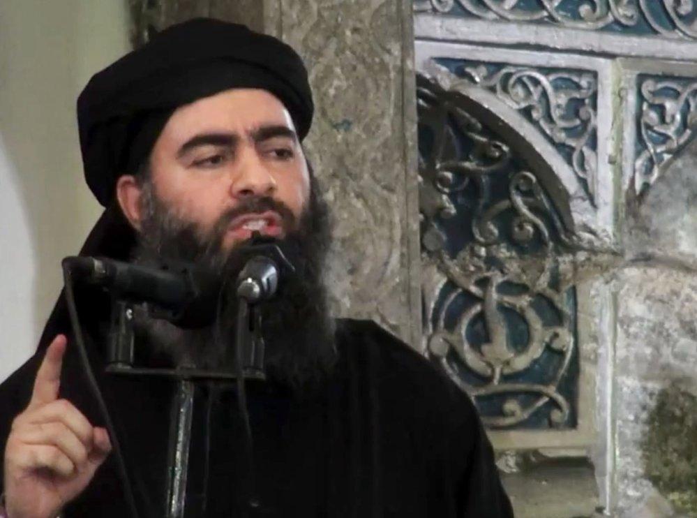 USA v čele s Donaldem Trumpem dopadli lídra teroristické organizace Islámský stát (IS) abú Bakra Bagdádího. Dlouhodobě plánovaná akce musela však být urychlena.
