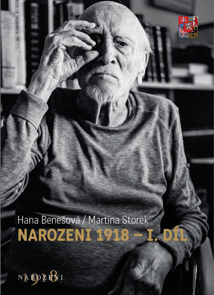Novinářka Hana Benešová zachytila osudy téměř osmdesáti našich stoletých spoluobčanů