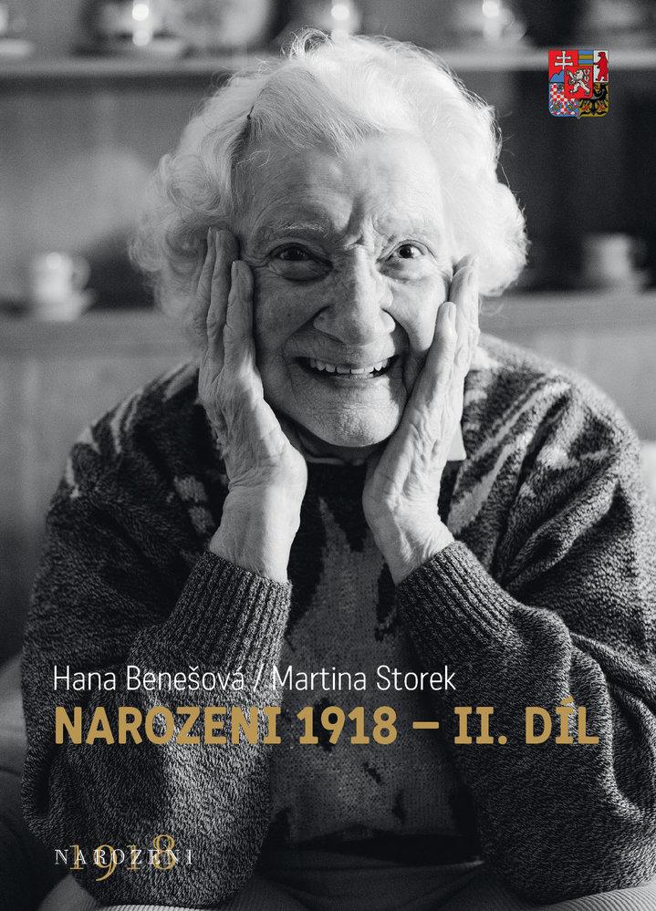Výpravnou publikaci doprovázenou černobílými fotografiemi Martiny Storek vydal RETRO FILM