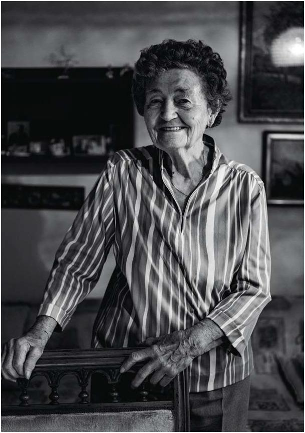 Marie Žertová