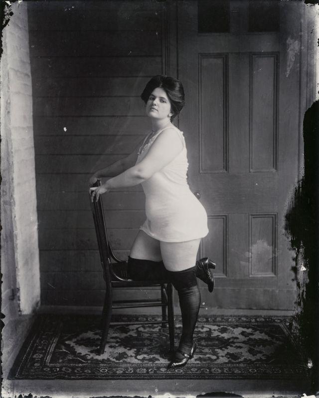 Bellocq byl považován za podivína a v New Orleans se proslavil výstředností a nepřátelským chováním.