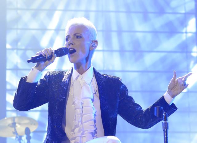 Marie Fredrikssonová, zpěvačka dua Roxette, zemřela ve věku 61 let.