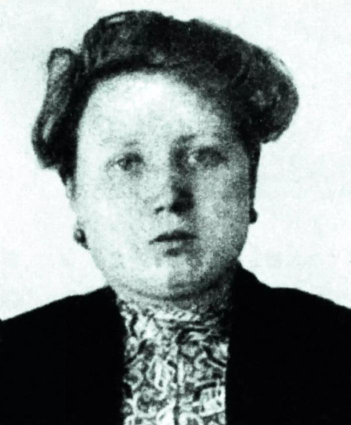 Žofie Chojnacká