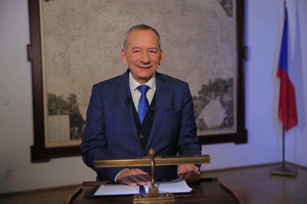 Zemřel Jaroslav Kubera. Předsedovi Senátu a členovi ODS bylo 72 let