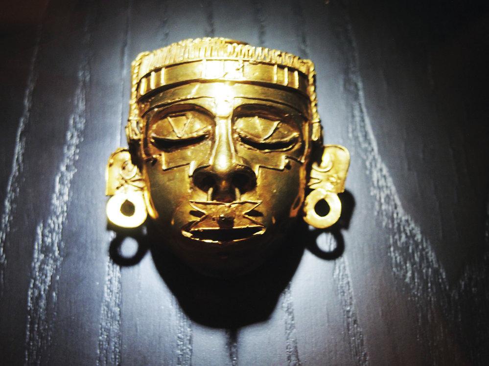 V Monte Albán byl nalezen největší poklad všech předkolumbovských civilizací
