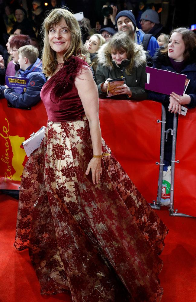 70. ročník festivalu berlínského filmového festivalu Berlinale.