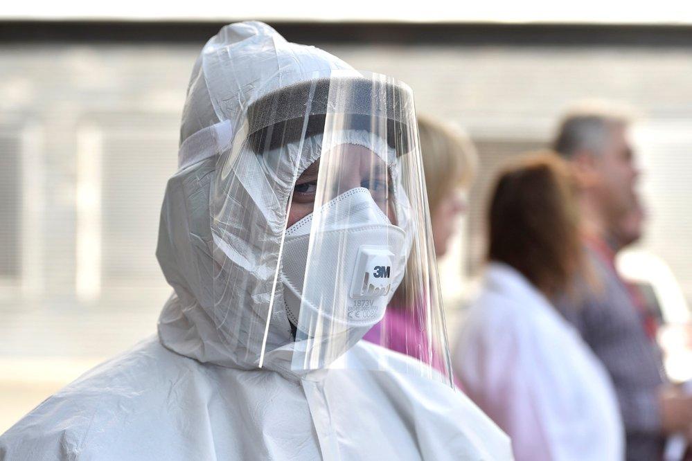 Koronavirus v Česku