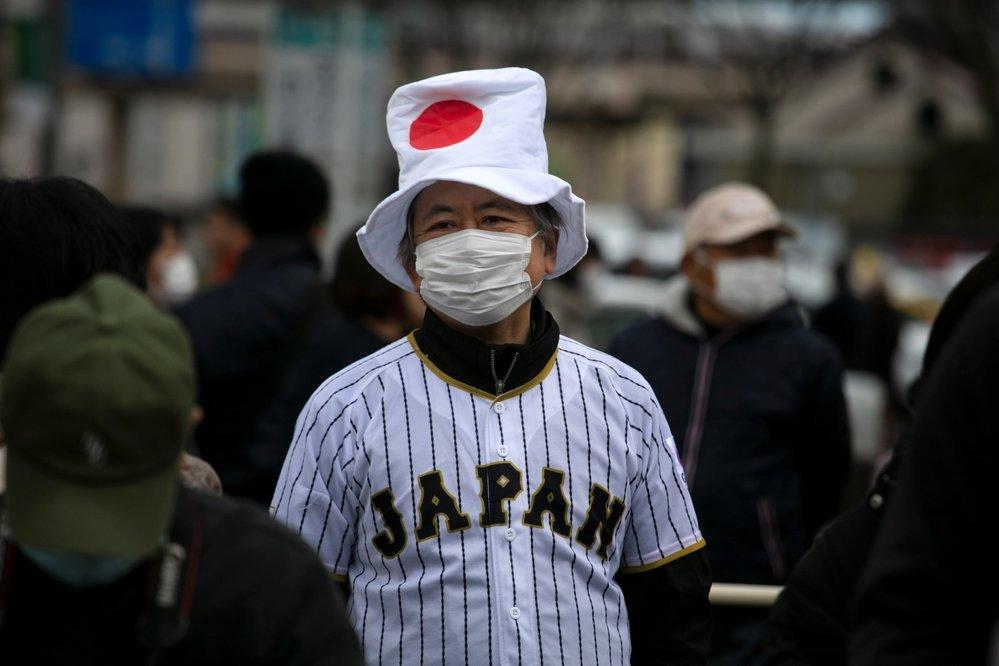 Stejně jako v jiných částech světa, také v Japonsku mají strach z nákazy kornavirem
