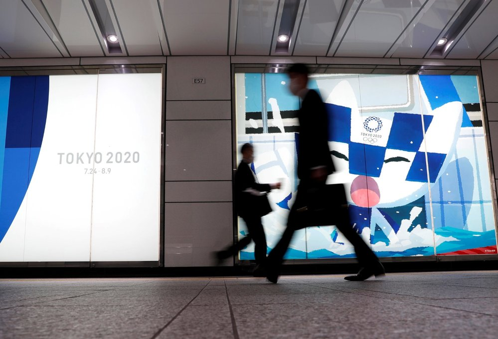Olympiáda v Tokiu se velmi pravděpodobně neuskuteční v plánovaném termínu