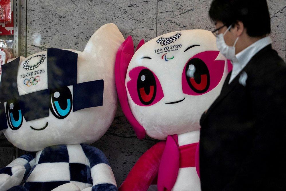 V Tokiu je na olympiádu všechno připravené, jenže pandemie kornaviru možná velký sportovní svátek odloží
