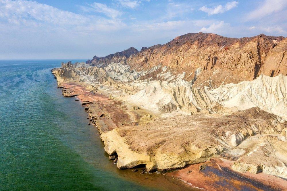 Ostrov Hormuz