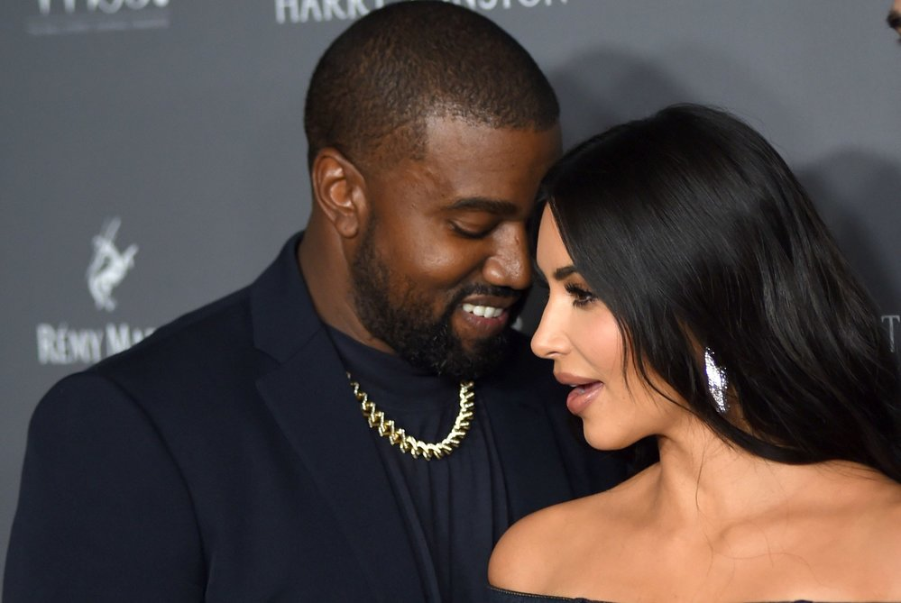 Kanye West s Kim Kardashian