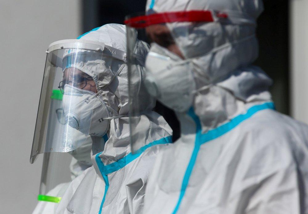 Koronavirus v Polsku.