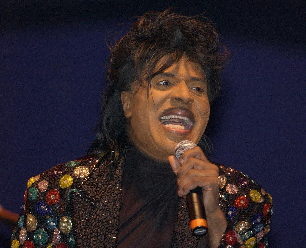 Hudební svět přišel o svou legendu: Zemřel otec rock and rollu Little Richard (†87)
