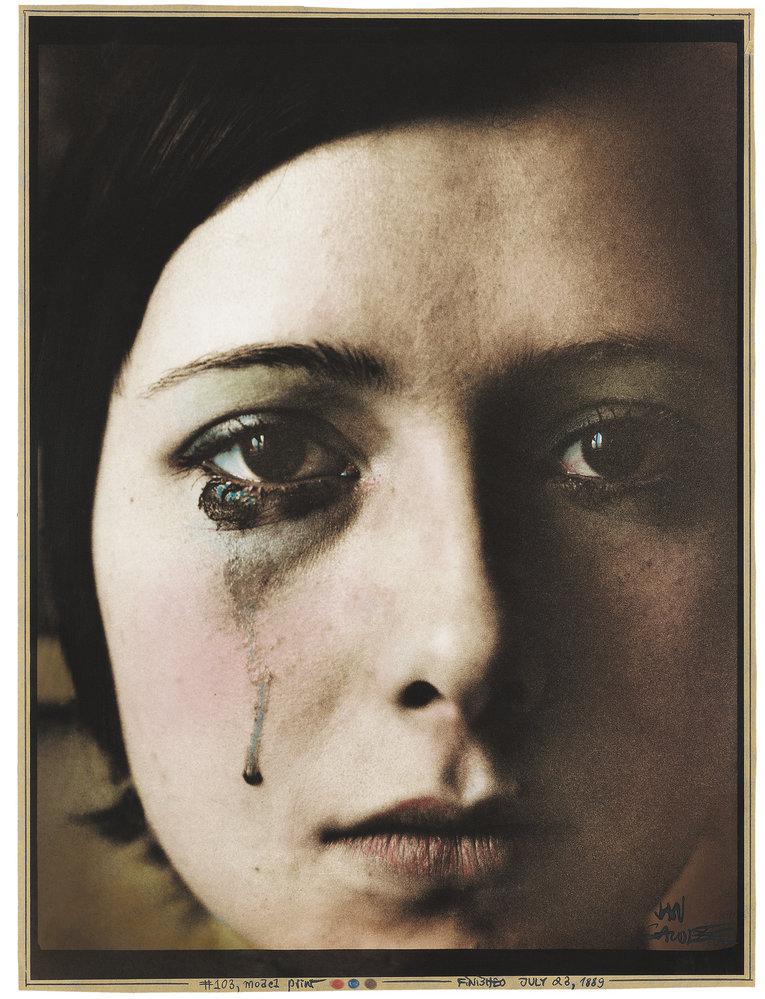 Dílo Jana Saudka: 1979 - Las Crimas Negras