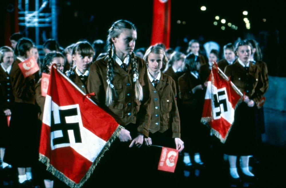 Svaz německých dívek (BDM) byl založen v roce 1930.