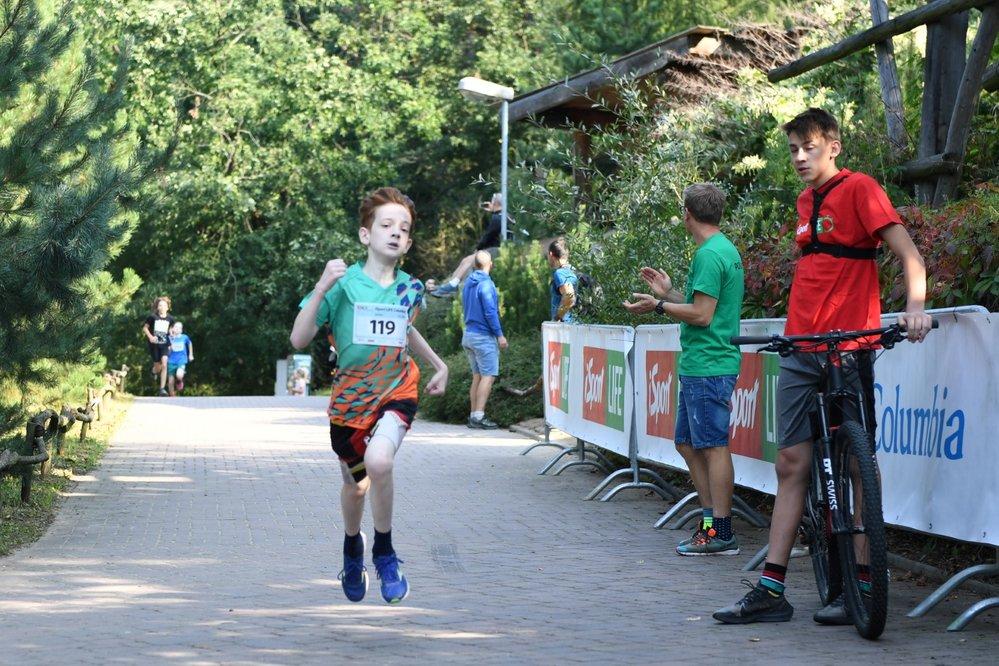 iSport LIFE Columbia závody v brněnské zoo měly parádní atmosféru...