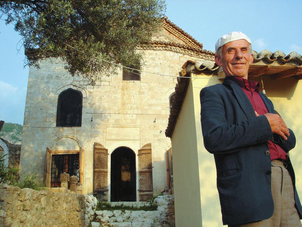 Neznámá tvář Škipetarů: Za slavným albánským hrdinou i tajemným řádem bektašistů