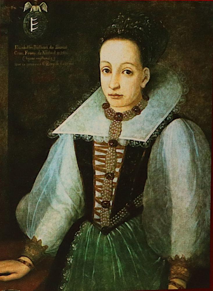 Alžběta Báthoryová byla podobná sadistka jako Kateřina