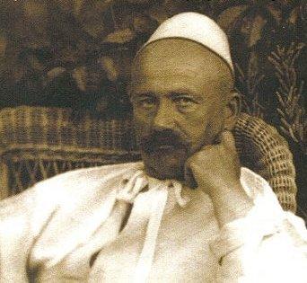 Moravský malířJoža Uprka