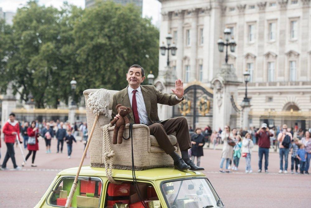 Jeho neznámější rolí je Mr. Bean