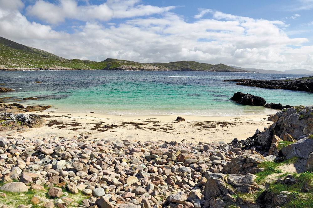 Lewis a Harris: Ponořte se do hlubin skotské historie na půvabném ostrově se dvěma jmény