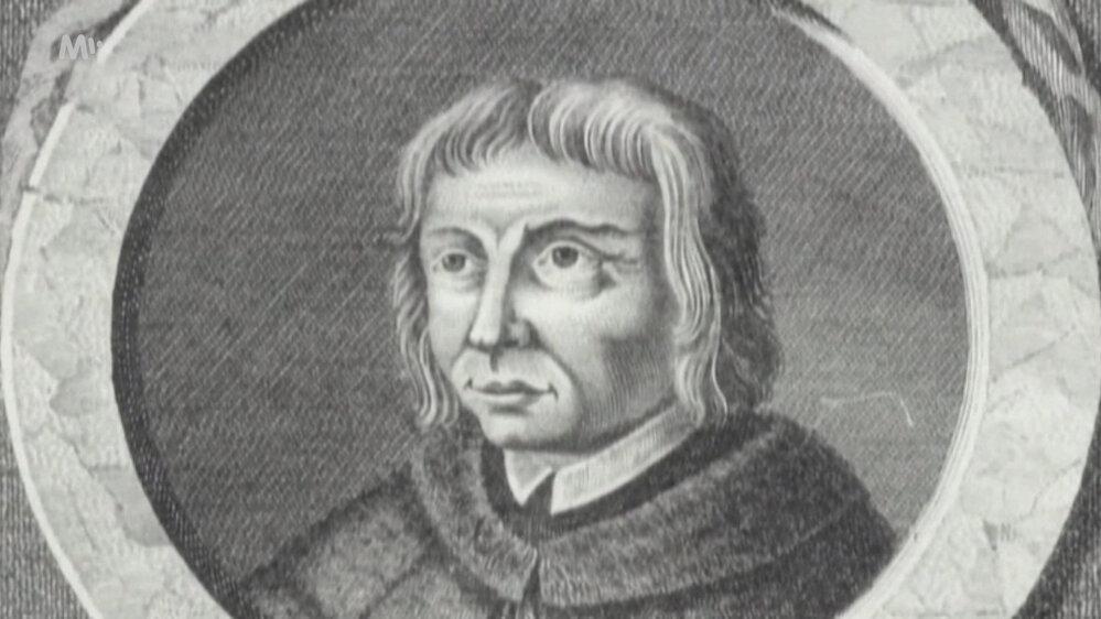 Kateřinu udal Václav Hájek z Libočan