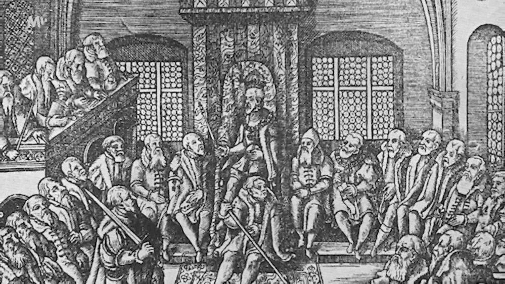 Kateřiny manžel kvůli pomluvám Hájka zažaloval