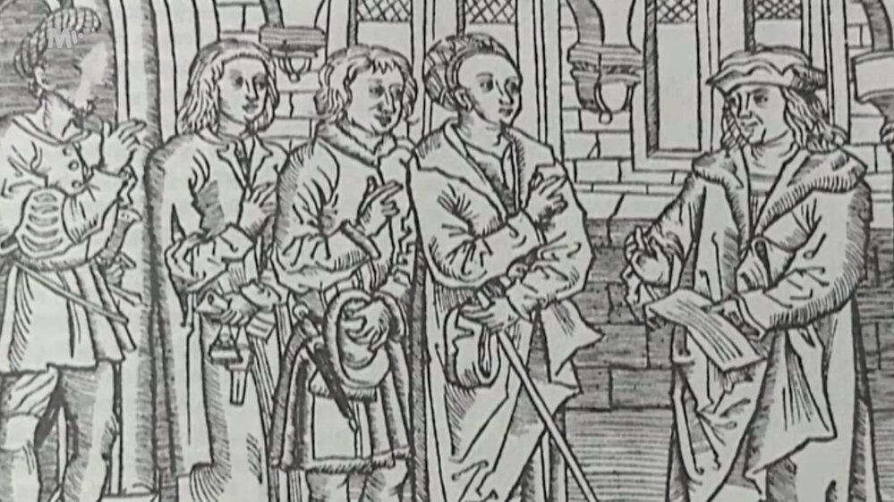 Kateřina zabila 14 lidí, mnoho dalších mučila
