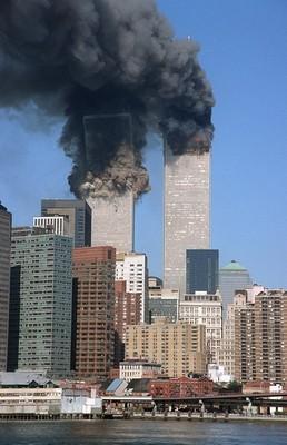 11. září 2001 – kdo stál za největším útokem teroristů ve skutečnosti?