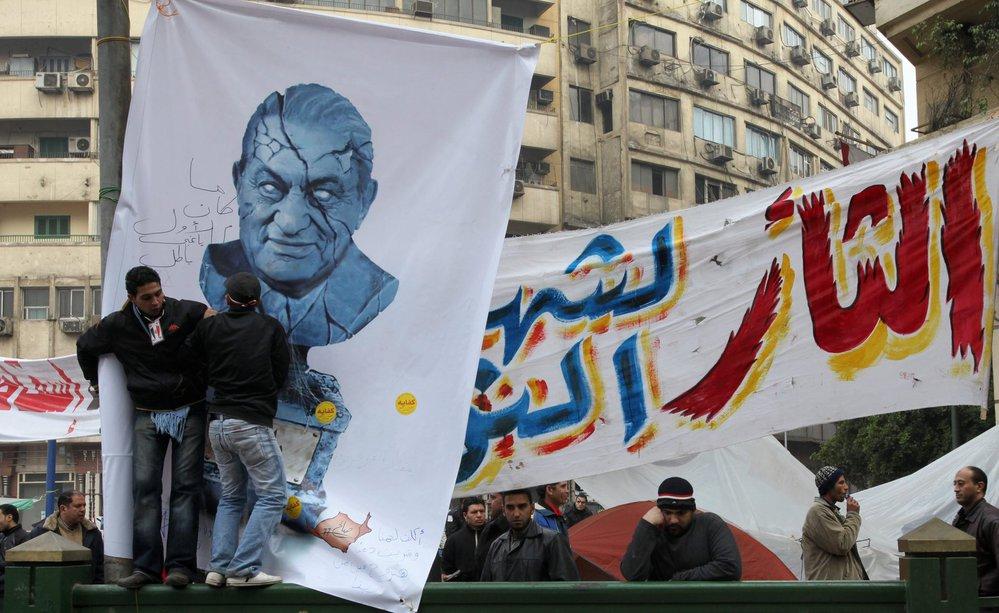 EGYPT 11.2