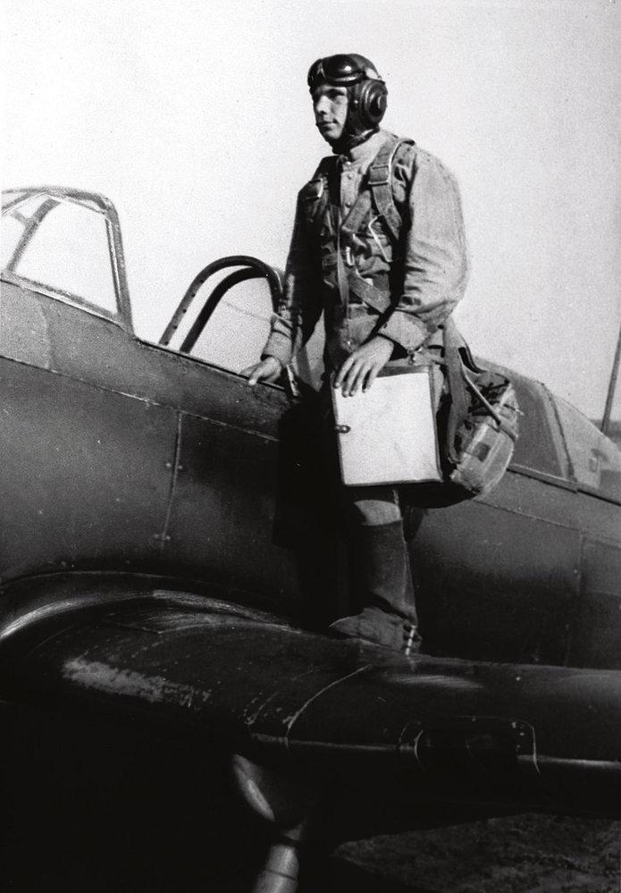 Jurij Gagarin zemřel ve vzduchu jako velmi mladý