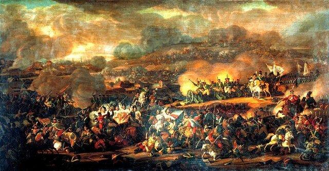 Bitva u Lipska