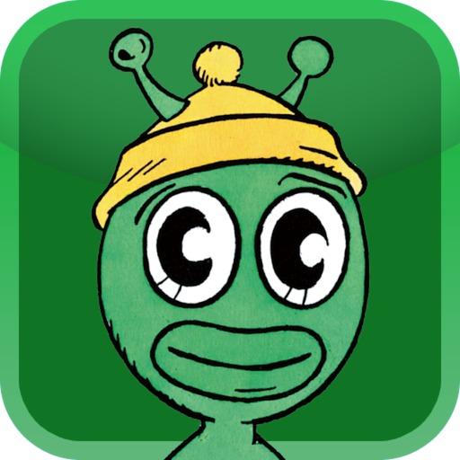 Aplikace Zelený Raoul - ikona