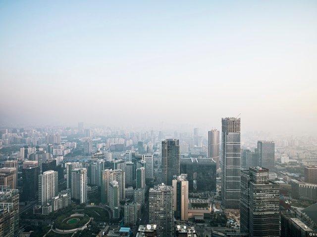 Peking (Čína) – 19 milionů