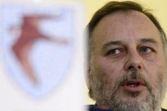 První ředitel Generální inspekce bezpečnostních sborů Ivan Bílek