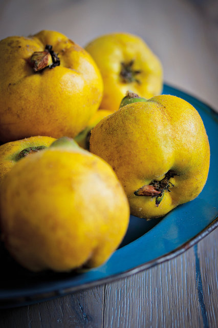 Marmeláda dostala název podle kdoulí (portug. marmelo), z nichž se kdysi vyráběla tuhá pasta.