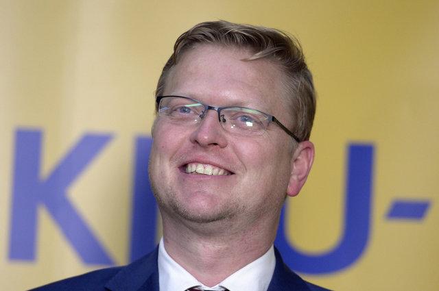 Pavel Bělobrádek se na podzim chystá do Senátu za Náchodsko