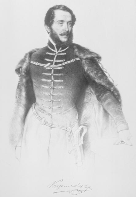 Národní shromáždění zasedající 14. dubna 1849 v Debrecíně po vyhlášení centralistické oktrojované ústavy sesadilo Habsburky z uherského trůnu a deklarovalo nezávislost země, nikoli ovšem republiku. Hlavou Uherska se stal uznávaný Lajos Kossuth.