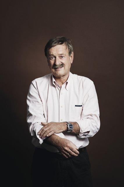 Karl Ammann